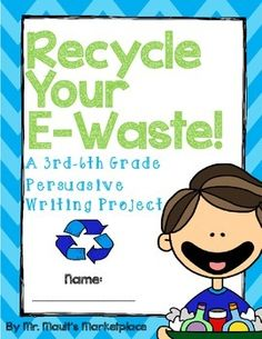 recycling student modal essay Multi-modal essay  topics: communication,  the effects of multi tasking most students have a hard time handling their time wisely.