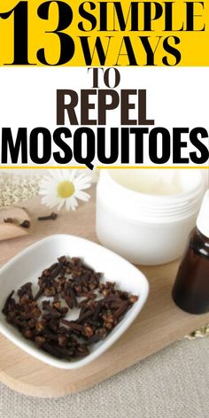 Mosquito Repellent Oils, Natural Mosquito Repellant, Mosquito Repelling Plants, Insect Repellent, Diy Pest Control, Mosquito Control, Bug Control, Mosquito Yard Spray, Cleaning Contracts