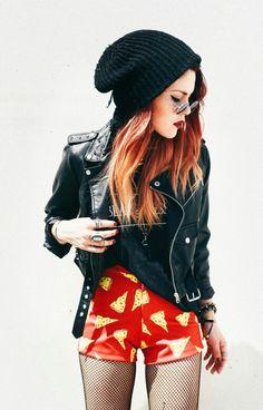 Grunge | Fashion.