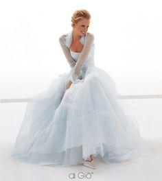 Le Spose di Gio.it | More pastel inspiration here: http://mylusciouslife.com/prettiness-luscious-pastel-colours/