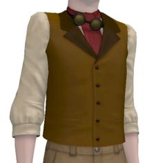 Steampunk Savvy - Store - The Sims™ 3