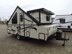 2016 Rockwood Premier A Rv Trailers, Recreational Vehicles, Camper, Canada, Vacation, Travel, Caravan, Vacations, Viajes