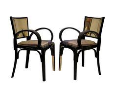 olasz art deco székek