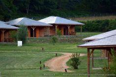 Les cottages - Domaine des Monédières