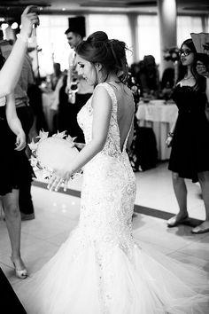 Real bride Sanya Eddy K CT128