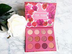 ColourPop Fem Rosa She Palette - $16 Eyeshadow Palette!