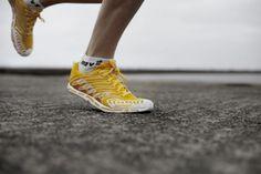 Postura y Pisada ideal para correr. Zancada y Cadencia. Pulsometro. Aprende a correr y disfruta de ello con esta guia.