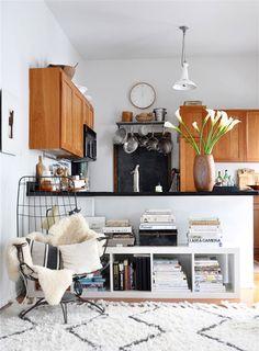 West Elm Souk Wool Rug Clean | Souk Wool Rug + Great Vintage Finds Via  @roominate_nyc | House! | Pinterest | Wool Rug, Vintage Furniture And  Living Rooms
