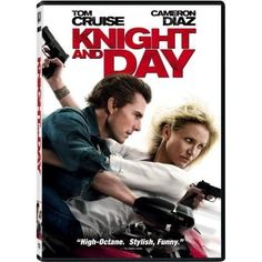 KNIGHT AND DAY (SINGLE-DISC EDITIO MOVIE