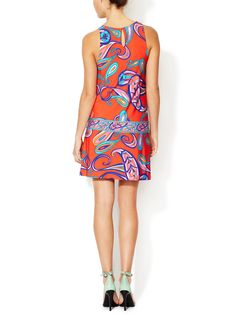 Giada Jersey Shift Dress from Ali Ro & More on Gilt