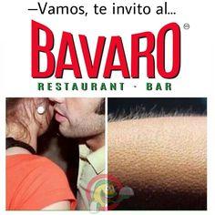 #CasiFinDeSemanaY hoy toca ir al BAVARO #formasdeseducir pa tener un #buenviernes #VeranoalaVeracruzana
