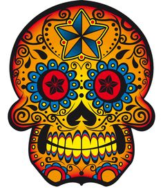 Sugar Skull...Day of The Dead