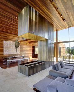 360 das moderne haus mit dem perfekten flur haus - Fantastisch Moderne Innenarchitektur Einfamilienhaus