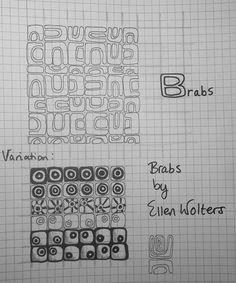 BRABS by Ellen Wolters