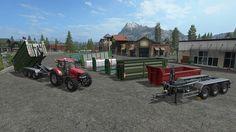 ModHub   Farming Simulator