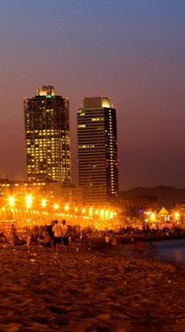 Petit Palace Hotels, Barcelona