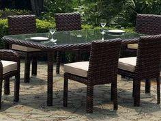 resin wicker patio furniture - Google Search