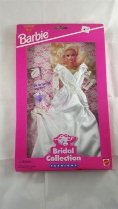 1998 Mattel Ken Tuxedo Outfit NIB please read for sale online Barbie 1990, Barbie Box, Barbie Sets, Barbie Life, Vintage Barbie Dolls, Mattel Barbie, Barbie And Ken, Barbie Bridal, Barbie Wedding Dress