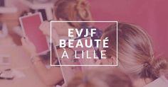 Envie d'un EVJF girly à Lille ou dans la métropole ? Accompagnées de pros, apprenez à réaliser un maquillage vintage : Pin-up, Années 20, Teint parfait, Bardot