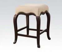 Acme COUNTER HEIGHT STOOL (Includes 2)   Bedplanet.com   Bedplanet