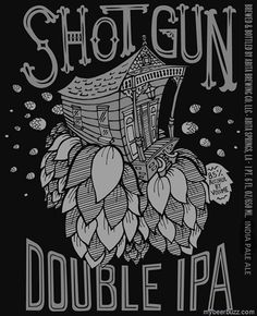mybeerbuzz.com - Bringing Good Beers & Good People Together...: Abita - Shotgun Double IPA Hitting 22oz Bottles