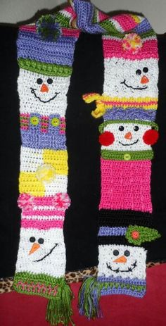 1000 Images About Scarves For The Kids On Pinterest