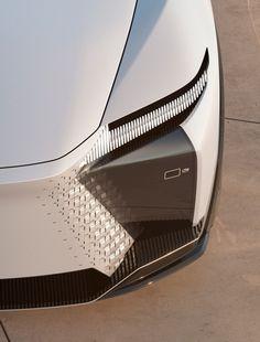 Futuristic Cars, Futuristic Design, Parametric Design, Automotive Design, Auto Design, Car Headlights, Motorcycle Design, Machine Design, Transportation Design