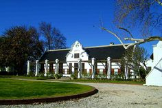 Wine estate house on Route 62 south africa Meandering through various… The Places Youll Go, Places Ive Been, Places To Visit, South Africa Facts, South African Wine, Le Cap, Port Elizabeth, Cape Town, Fun Facts