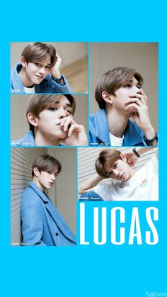 #Lucas #Xuxi #LucasBieber #NCT #Saranghaeyo #사랑해요
