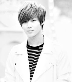 i never knew what an angel looked like until i saw this boy. ♥ Taemin #SHINee