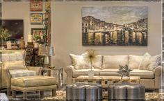 Rooms of Grand Rapids - A unique furniture and design store