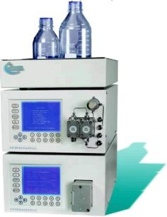 Angstrom Advanced Expandable Isocratic Analytical HPLC System