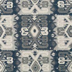 Sossano | Batik Blue