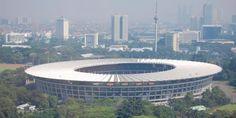 """Pemerintah Renovasi 14 """"Venue"""" di Kompleks GBK   10/02/2016   JAKARTA, KOMPAS.com - Jelang Asian Games ke-18 yang akan dimulai pada Agustus 2018, Kementerian Pekerjaan Umum dan perumahan Rakyat (PUPR) diberi tugas melakukan renovasi kompleks olahraga Gelora Bung ... http://propertidata.com/berita/pemerintah-renovasi-14-venue-di-kompleks-gbk/ #properti #jakarta #jokowi #sumatera #palembang"""