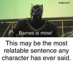 #me <- same #buckyBarnes #blackPanther<<<BARNES IS MINE