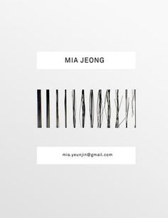 Mia Jeong Architecture Portfolio  Selected Academic and Professional Architecture Work 2016