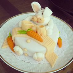 Easter Cake II