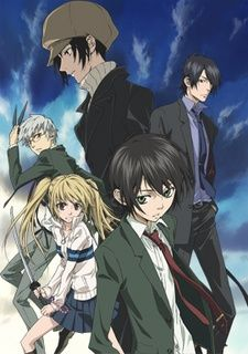 just marathoned this show and can say it was super awesome I just want to give Yoite a big huge and I don't care what he says about it.
