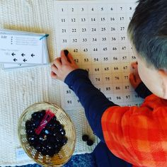Photo by montessorikiwi (she/her) on July 27, 2021. May be an image of indoor. Montessori Math, Montessori Materials, A Classroom, Ways To Save, Budgeting, Homeschool, Indoor, Education, Tips