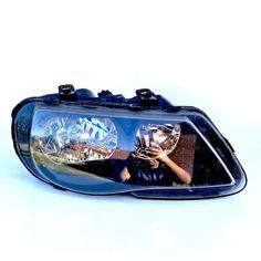 Mg Zr Rover 25 Drivers Headlight Headlamp Click Photo, My Ebay, Honda, Shop