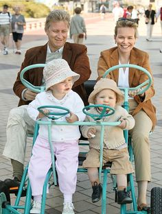 Princess Elisabeth and Prince Gabriel Marjolein Bastin, Hm The Queen, Victoria, Elisabeth, George Vi, Royal House, Movie List, Duke And Duchess, Marie