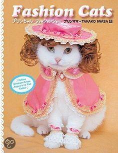bol.com   Fashion Cats, Takako Iwasa   9781576875575   Boeken