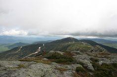 Vue sommet Mansfield, Vermont, mai 2014 Vermont, Nature, Travel, Mountains, Naturaleza, Viajes, Destinations, Traveling, Trips