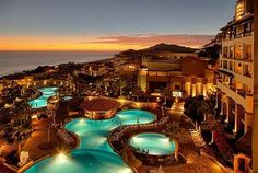 Pueblo Bonito Sunset Beach Resort & Spa - Cabo San Lucas, Mexico