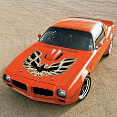 Trans Am by vintagesupercars.