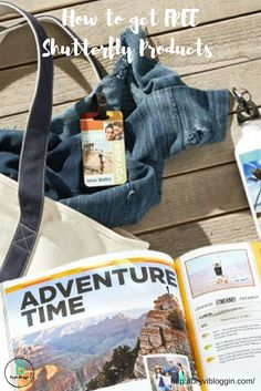 Interested in FREE Shutterfly products?  Check this out now!