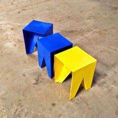 ID Amarelo e Azul