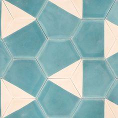 Designs By Claesson Koivisto Rune for Marrakech Design- Casa - azure/milk