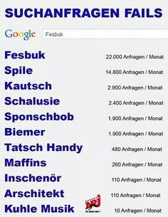 Google.. das ist echt traurig -.-