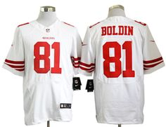 nfl GAME San Francisco 49ers Anquan Boldin Jerseys